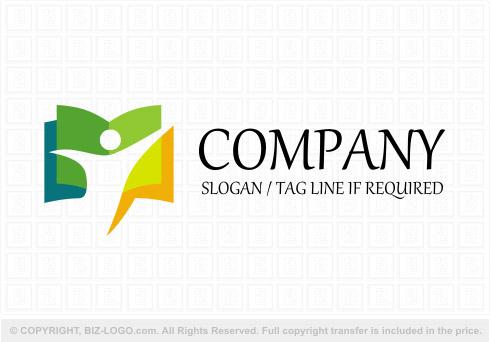 education logos by biz logo com