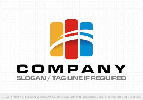Tri Color Logo