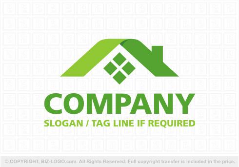 Green Construction Logo