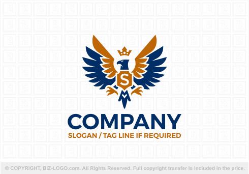 eagle logos for sale