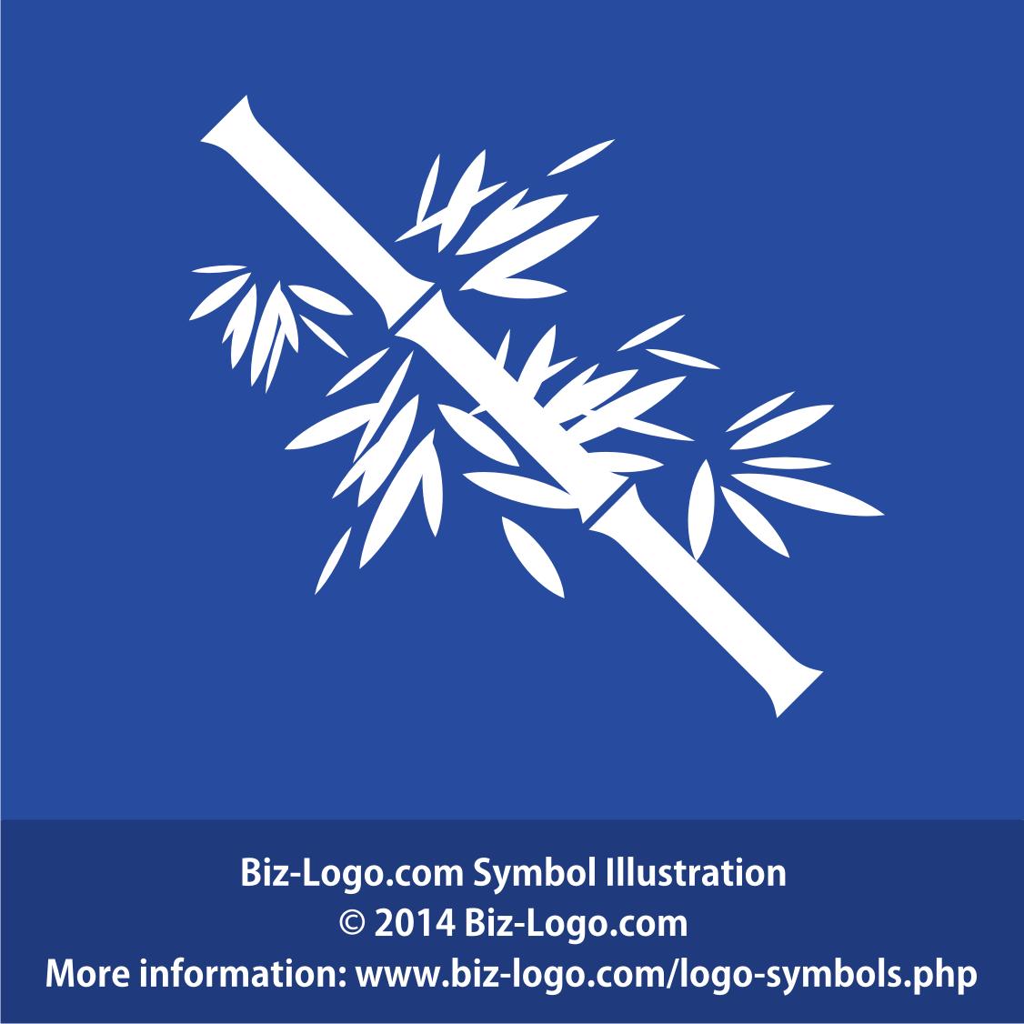 Bamboo symbol logo design 27c bamboo logo symbol png buycottarizona Image collections